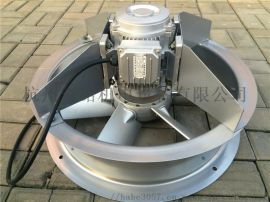 SFWL5-4养护窑高温风机, 预养护窑高温风机