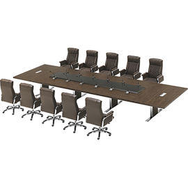 SKZ703 會議桌 長桌 大型洽談桌椅組合