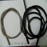 穿線軟管廠家包塑不鏽鋼軟管 Φ32規格蛇皮穿線軟管