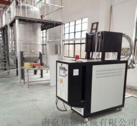 石家庄反应釜油加热器,石家庄导热油炉加热器厂家