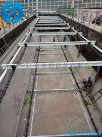 非金属链板刮泥机LBGN-8