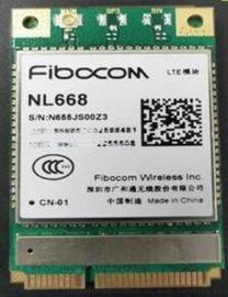 广和通NL668 LTE通信模块