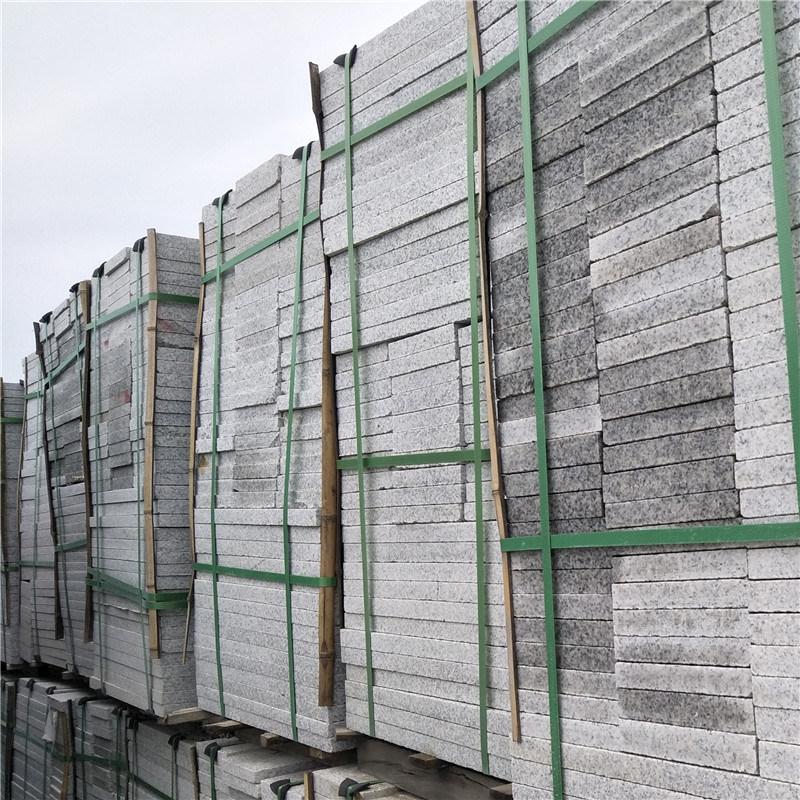 g603芝麻白干挂砖 g603细小花墙壁砖 地面平板