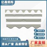 忻州-金属钢结构彩钢瓦750泡沫防水堵头密封胶条