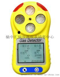 神木四合一氣體檢測儀,神木氣體檢測儀