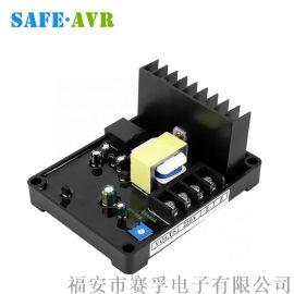 发电机组调压板配件GB160