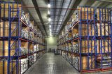 东莞库房货架重型仓库货架多层组合厂房横梁货架