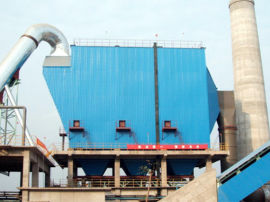CJMA(B)磨机专用高压静电除尘器 环保设备