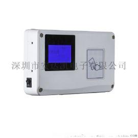 哈尔滨食堂消费机 中文显示扫码支付食堂消费机OEM