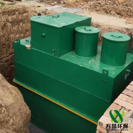 养殖废水处理设备 处理养殖加工污水设备