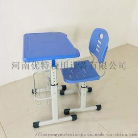 许昌中小学辅导班用课桌椅