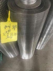 不锈钢电焊网 316不锈钢电焊网片