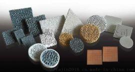 赛福铸钢用滤渣片 氧化锆泡沫陶瓷过滤片