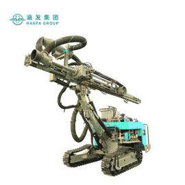 履带式潜孔钻机,HFHA7多功能潜孔钻机
