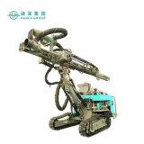 履帶式潛孔鑽機,HFHA7多功能潛孔鑽機