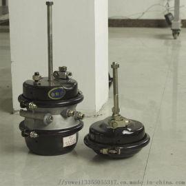 厂家批发挂车单双气室 半挂车刹车分泵 挂车弹簧制动器室总成