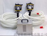 西安 雙人電動送風長管呼吸器15591059401