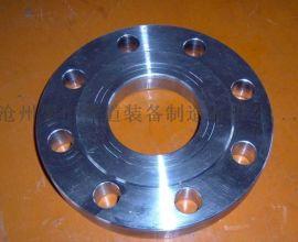 厂家生产碳钢法兰平焊法兰异型定制法兰盘