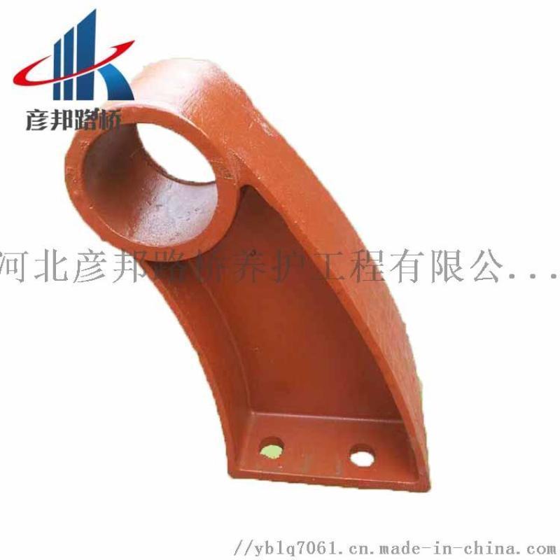 防撞護欄支架A彥邦立交橋用防撞護欄支架作用