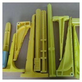 奉化电缆支架复合材料 玻璃钢电缆井内托架