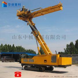 全液压锚固钻机护坡工程锚索钻机 护坡灌浆钻机