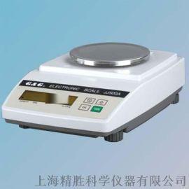 JJ600A双杰高精度电子天平600g/0.01g