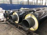 沧州钢套钢直埋蒸汽保温管生产厂家