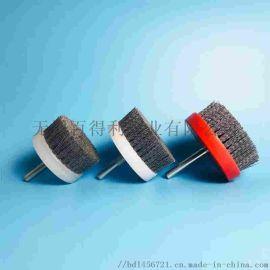 进口磨料丝轮刷_工业刷厂家_进口磨料丝轮刷