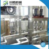 三加仑、五加仑桶装水灌装生产线实力制造厂家