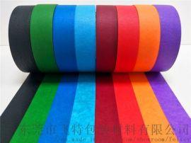 进口彩色美纹纸胶带,分色胶带