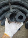 圆形油缸防护罩 禹州嵘实油缸防护罩