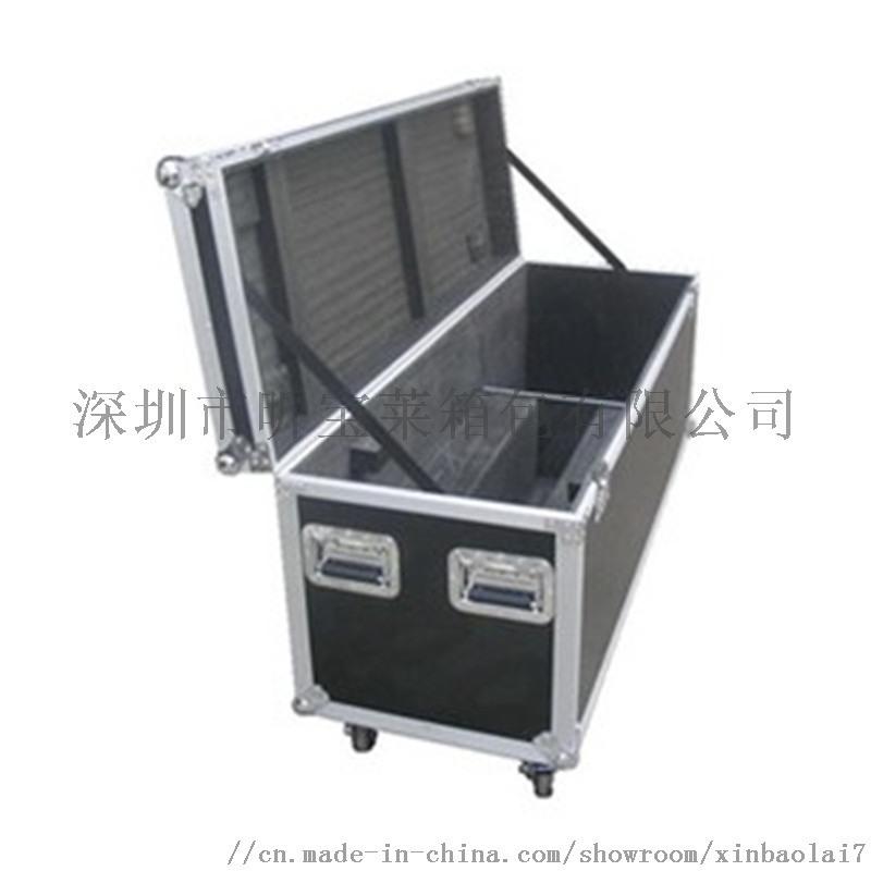 供應優質鋁合金攝影器材箱航空箱廠家直銷