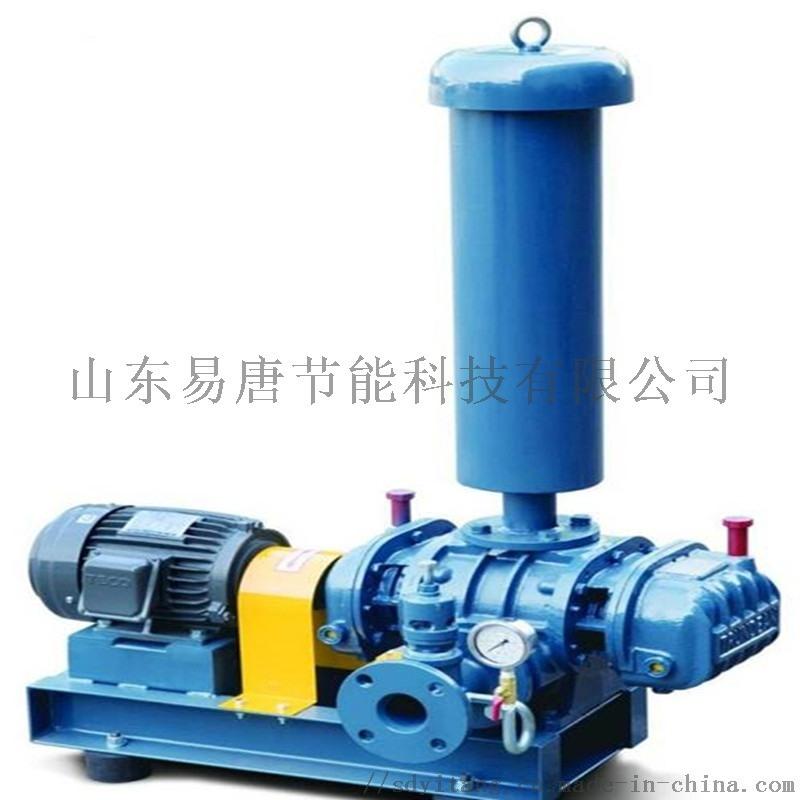 高精度叶轮SR-T150罗茨真空泵耐**节能