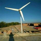 新型家庭用風力發電機精心設計