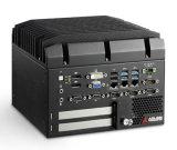 可扩展的无风扇嵌入式电脑MVP-6000