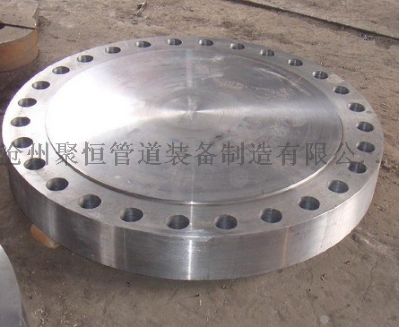 不鏽鋼國標法蘭304法蘭盲板對焊帶頸法蘭板式平焊