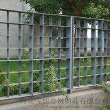 草原钢格板围栏专业厂家