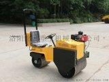 0.8吨压路机强劲动力高压实度源头厂家全国直销