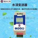 定位式水浸传感器 漏水检测