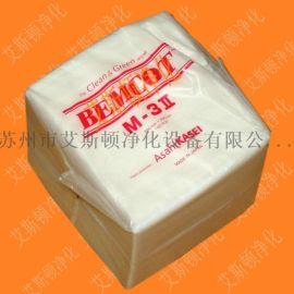 日本进口M-3II 二代无尘擦拭纸BEMCOT