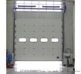 電動滑升門供應 彩鋼提升門廠家 滑升門銷售