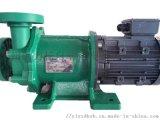 日本世博耐酸碱磁力泵NH-402PW-F-FV
