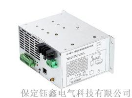 蓄电池智能在线养护终端 核容放电监测 钰鑫厂家直供