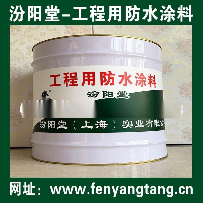 工程用防水涂料、生产销售、工程用防水涂料厂家直供