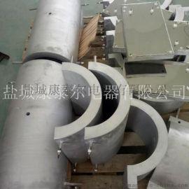 非标定做铸铝加热圈 注塑机铸铝电热圈 高功率加热器