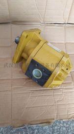 山工工程机械液压泵 JHP高压齿轮泵 三联齿轮泵厂家价位报价
