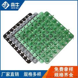 湖南省40厚屋顶种植绿化蓄排水板可定制全国发货