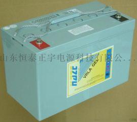 Haze铅酸 HZY12-70J 12V61.7AH  储能电池