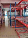 广州纺织业布匹行业横梁式货架仓储仓库货架重型货架