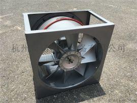 杭州奇诺养护窑高温风机, 加热炉高温风机